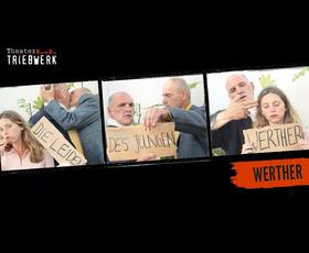 Bild: Werther. - ab 14 J. -
