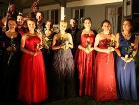 Bild: Festliche Operngala Beeskow - mit Preisverleihung