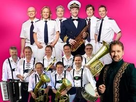 Bild: Die goldenen Klänge der Volksmusik - Captain Cook & seine singenden Saxophone, Ronny Weiland, Hainich Musikanten