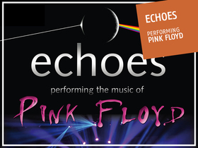 Bild: Echoes - Performing the music of PINK FLOYD