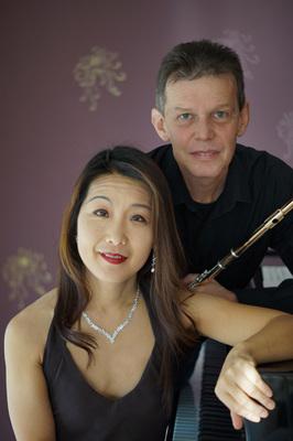 Bild: Kammerkonzert für Flöte und Klavier -