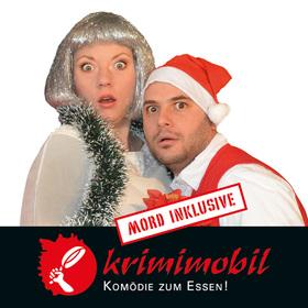 Bild: Weihnachts-Special: Mord beim Festbankett - Krimi & Dinner in Lychen