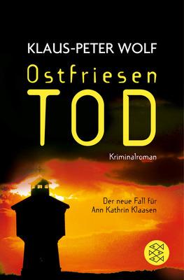 Bild: Lesung mit Klaus Peter Wolf -