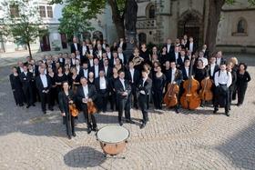 Bild: Zum Gedenken - Philharmonisches Konzert