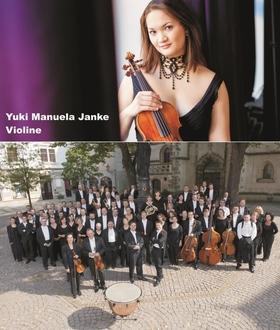 Bild: Kontraste - Philharmonisches Konzert