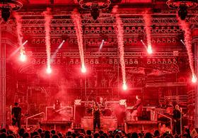 Bild: STAHLZEIT - Open-Air Live 2017