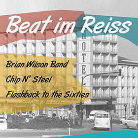 Bild: Beat im Reiss - Tribute to the SIXTIES and the SEVENTIES