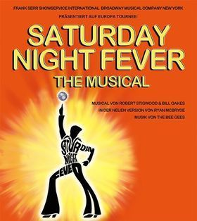Bild: Saturday Night Fever - Das Musical - Songs der BeeGees