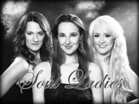 Bild: Soul Ladies - Eine Zeitreise durch die Soul and Pop Musikgeschichte!