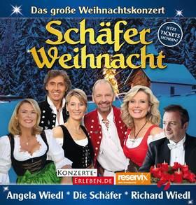 Bild: Schäferweihnacht