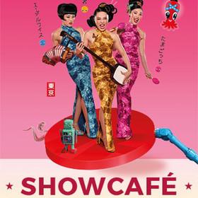 Bild: Showcafé - Sayonara!