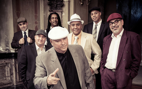Bild: Soneros de Verdad - Live from Cuba!