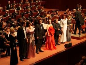 Bild: Italienische Opernnacht - Höhepunkte aus den beliebtesten Opern von Verdi, Puccini u.a. berühmten Komponisten