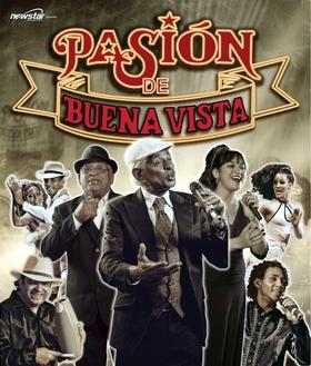 Bild: Pasión de Buena Vista - Legends of Cuban Music