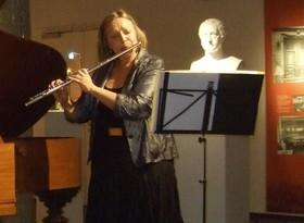 Bild: Konzert im Rahmen des Symposiums zur Fridericianischen Zeit