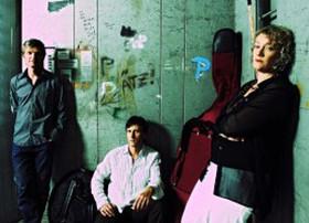 Bild: Julia Hülsmann Trio