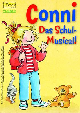 Bild: Conni Das Schul-Musical!