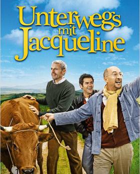 Bild: Unterwegs mit Jacqueline - Kino in der Bibliothek