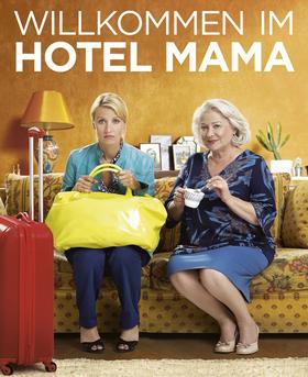Bild: Willkommen im Hotel Mama - Kino in der Bibliothek