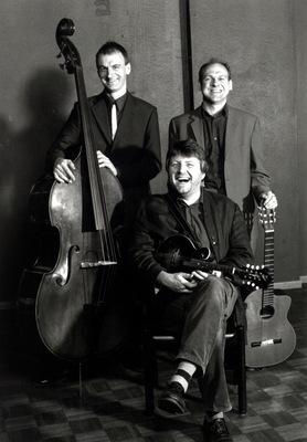 Bild: trio salato - Musik & Antipasti -