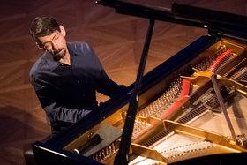 Bild: 12. Jazz Festival Oberhaching: Fred Hersch Trio