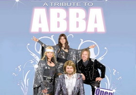 Bild: ABBA - Weltklassiker-Open Air mit Waterloo!