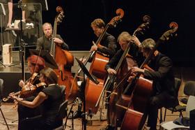 Bild: Marc Sinan/ Dresdner Sinfoniker - I EXIST – nach Rajasthan