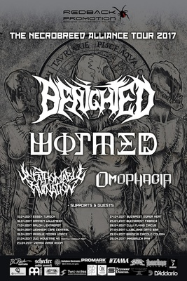 Bild: Benighted -