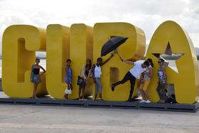 Bild: Kuba - Inside Paradise