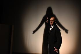 Bild: (R)Einblicke - Die öffentliche Probe: Shylock