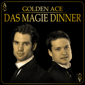 Bild: Golden Ace - Das Magie Dinner
