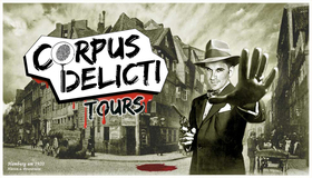 Corpus Delicti - Die interaktive Krimi Tour - Hamburg
