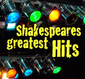 Bild: Shakespeares Greatest Hits