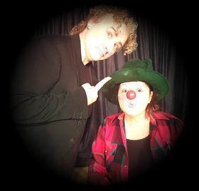 Bild: Die Clownprüfung