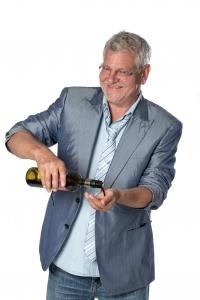 Werner Koczwara - Für eine Handvoll Trollinger