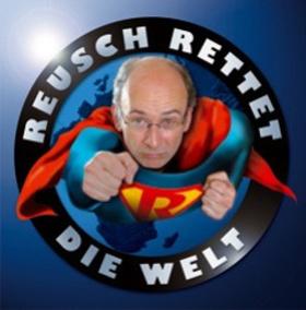 Bild: Stefan Reusch - Reusch rettet die Welt - Reusch rettet die Welt