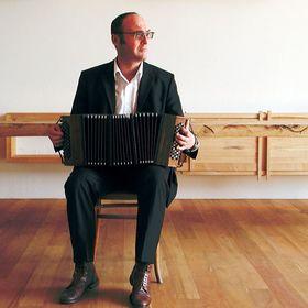 Bild: Norbert Gabla - Tango von Solo bis Septett