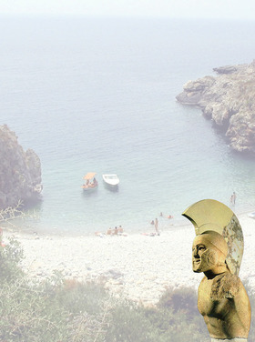 Bild: Studienreise Griechenland · Peloponnes und die Insel Ithaka (10 Tage)