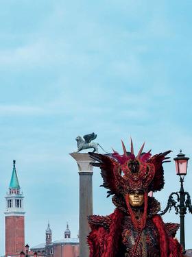 Bild: Studienreise Italien · Venedig für Liebhaber (6 Tage)