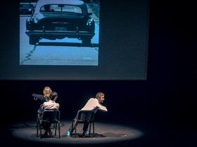 Bild: Momentos de La Vida & Sprachlos – Im Rahmen von TÖRN - Das Internationale Hamburger Improtheaterfestival
