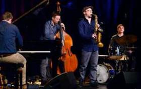 Bild: Johannes Ludwig Quartett