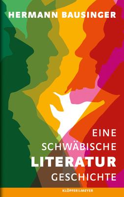 Bild: Hermann Bausinger liest aus