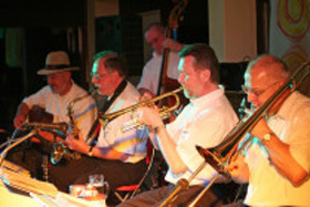 Bild: Feetwarmers Jazzband Heilbronn