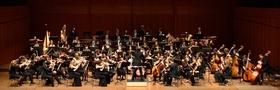 Bild: Orchester der Musikhochschule Trossingen