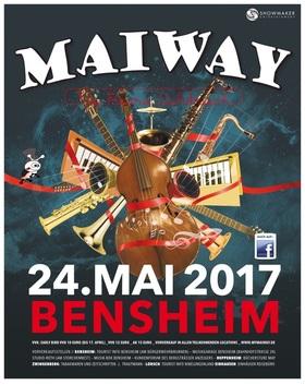 Bild: MaiWay - Kneipen- & Musikfestival