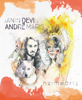 Bild: Konzert mit Janin Devi & André Maris - Live-Musik