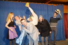 Bild: Wie wär´s denn, Mrs. Markham? - präsentiert vom Theaterverein Bühnen-Reif e.V. Salzgitter