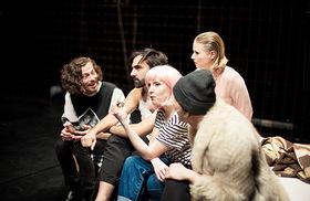 Bild: Kasimir und Karoline /14+ - von Ödön von Horváth