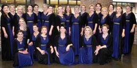 Bild: 10 Jahre A-Cappella Ladies - Jubiläums-Konzert