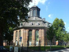 Bild: Abonnement 32. Mai Festival Rellinger Kirche